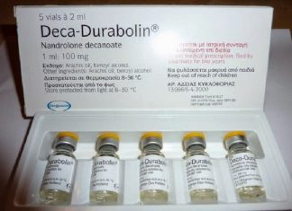 The Facts about Deca Durabolin to be Aware of