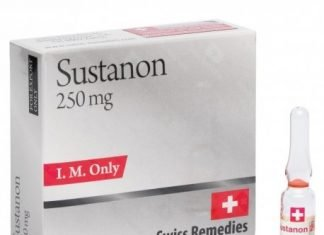 Sustanon 250 is a great Product Offering Synthetic Testosterone