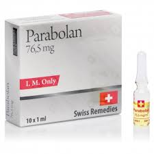 The Facts about Parabolan